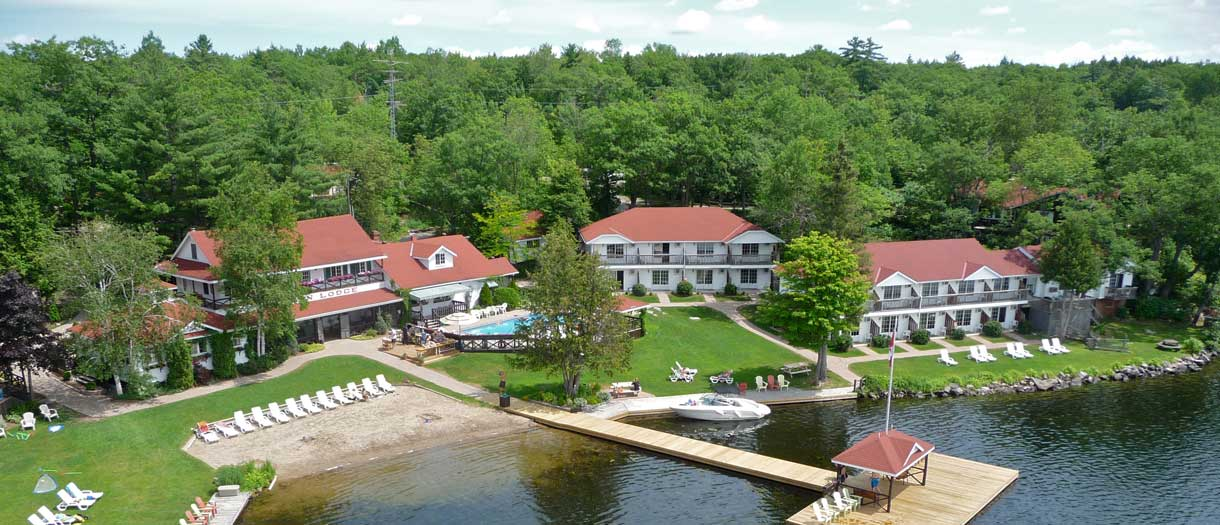Blog Ontario All Inclusive Vacations Severn Lodge