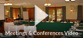 View Meetings and Conferences Video